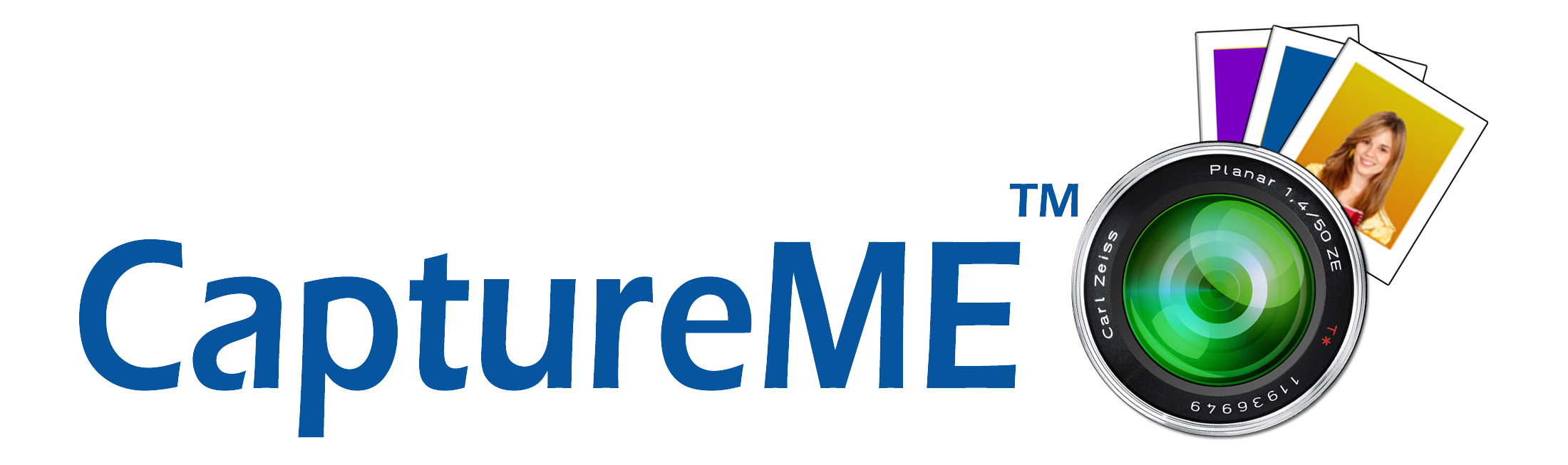 CaptureME Logo
