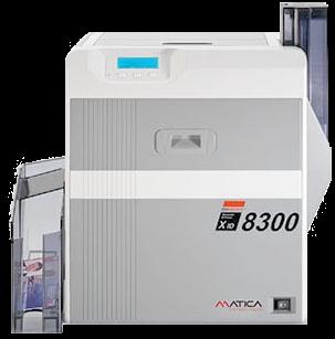 Plastic Card Printers | Security Card Printers | ID Card Printers