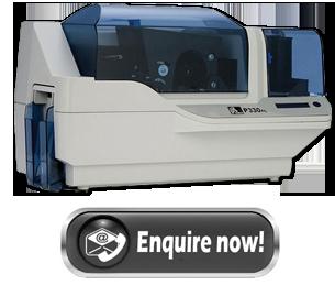 Print Head for Zebra P330M P330I P430I Card Printers