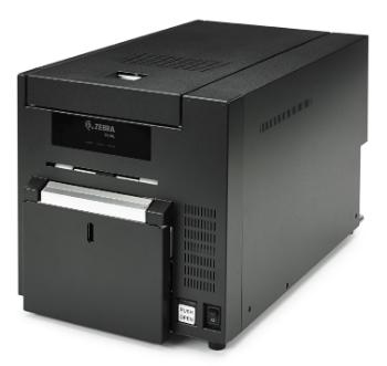 ID Card Printers · Unicard Australia